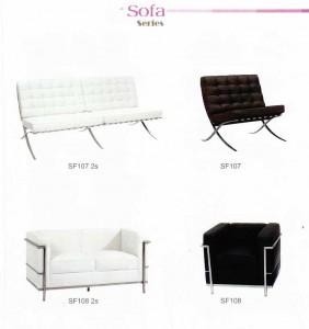 Sofa-Kantor