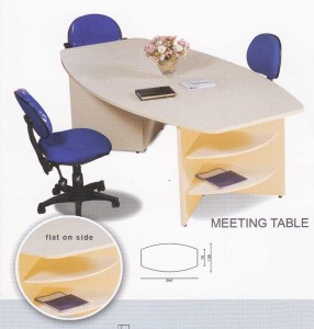 meja-meeting